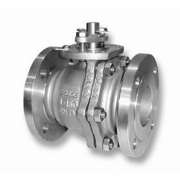 VAN BI DONGSAN - HÀN QUỐC - FORCE BALL VALVE MODEL BFS SERIES