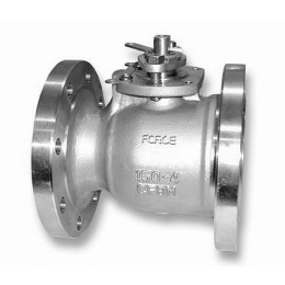 VAN BI DONGSAN - HÀN QUỐC - FORCE BALL VALVE MODEL BUS SERIES